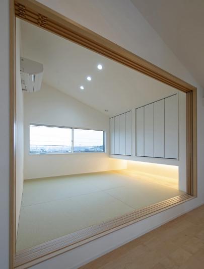 『2階和室』